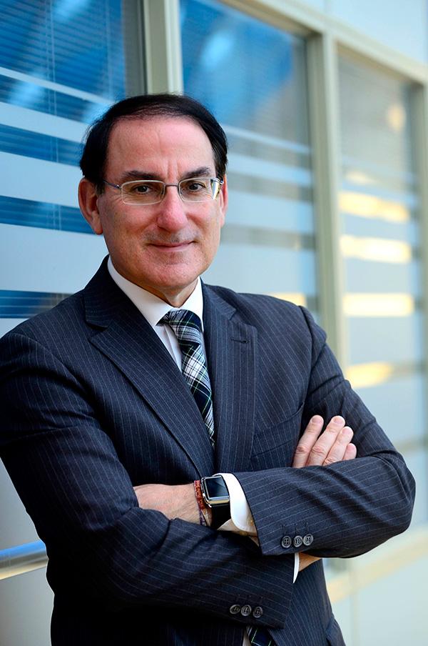 Presidente de la Confederación de Empresarios de Andalucía