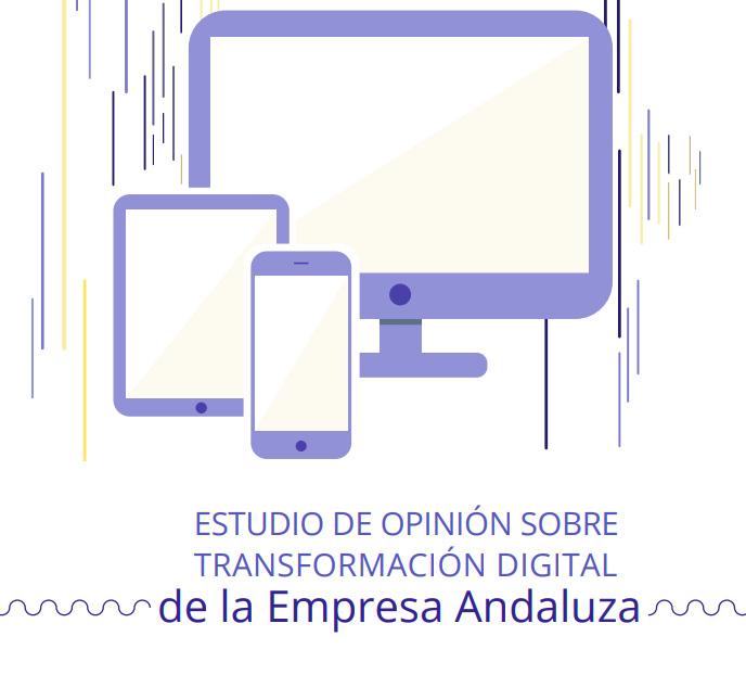 Estudio de Opinión sobre la Transformación Digital de la Empresa Andaluza
