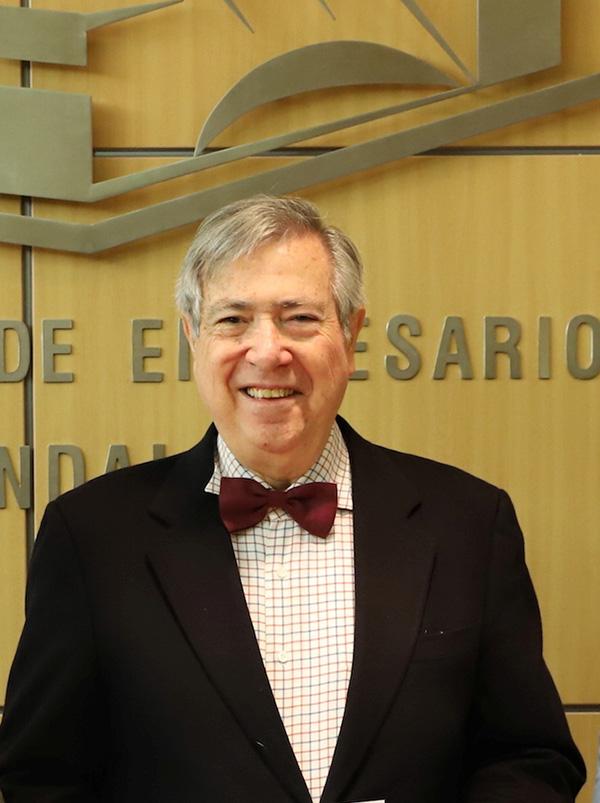 Presidente del Consejo Empresarial de Economía, Fiscalidad y Financiación de PYMES Confederación de Empresarios de Andalucía